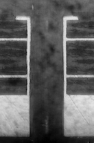 金属キャビティー基板