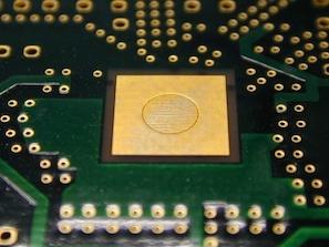 銅インレイ基板