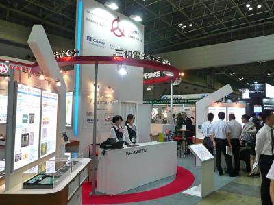 JPCAショー2014